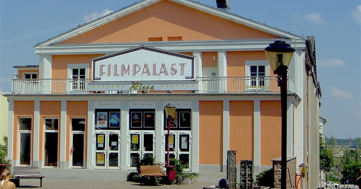 Riesa Kino