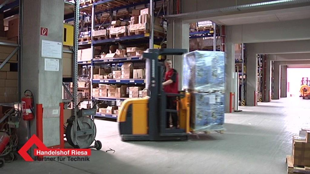 Handelshof Riesa ferien firmen fernsehen der handelshof riesa riesa tv