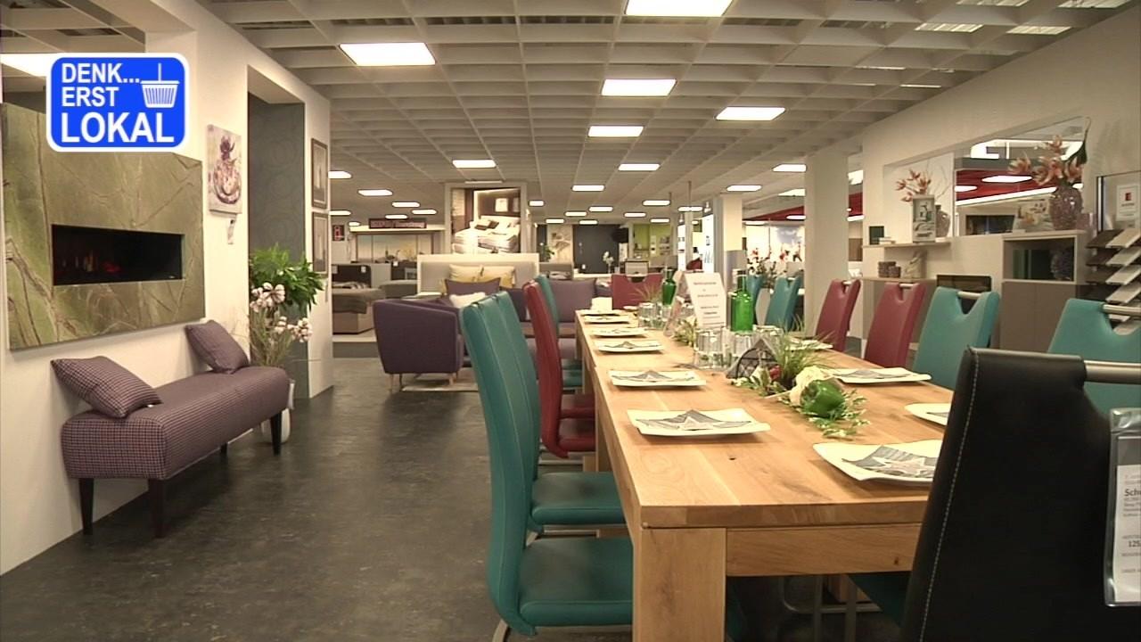 Denk Erst Lokal Möbelparadies Riesa Riesa Tv